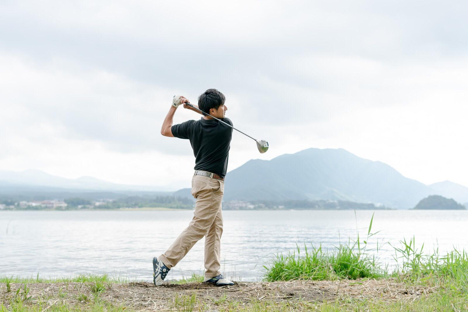 平塚界隈のゴルフ場情報